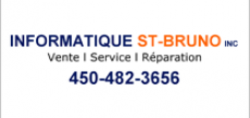 Informatique Saint-Bruno INC